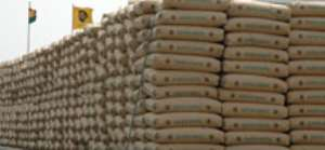 Ghana has no restrictions on cement imports
